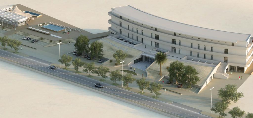 Ospedale Marino 9